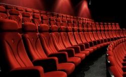 Fotele kinowe i teatralne